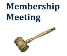 February 2020 Membership Meeting